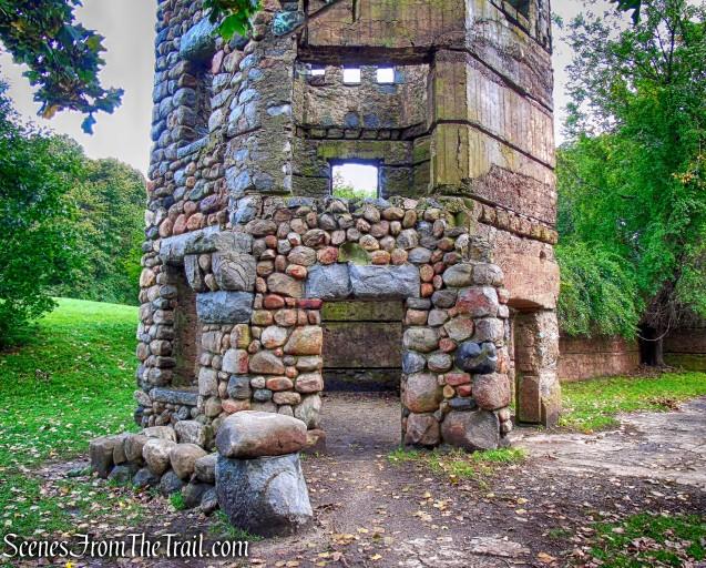Bancroft's Castle