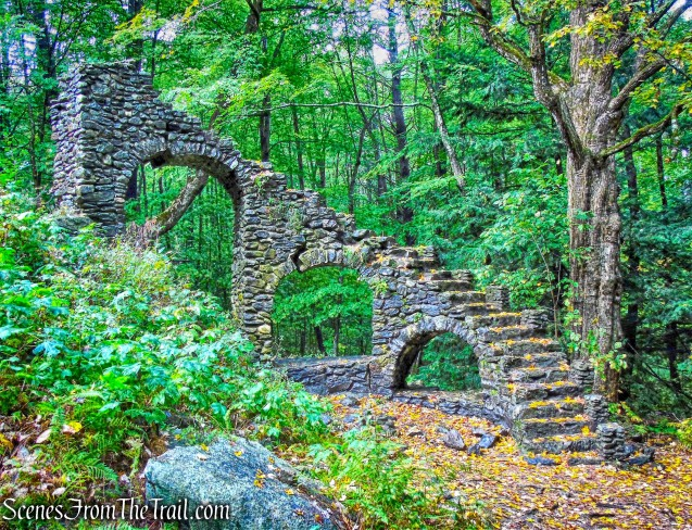 Madame Sherri Castle Ruins
