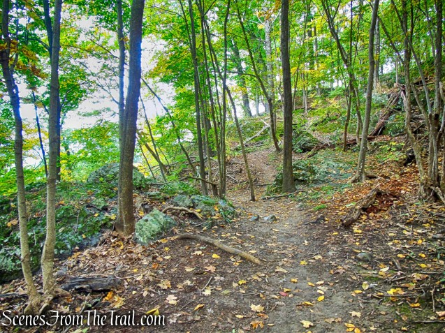 Joppenbergh Mountain Loop Trail