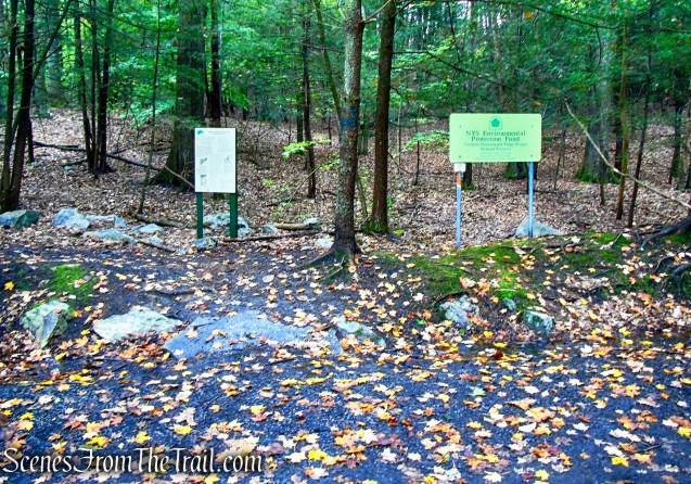 Giant's Ledges Pocket Park
