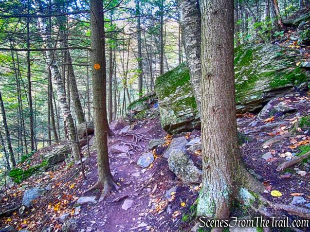 Kaaterskill Falls Trail