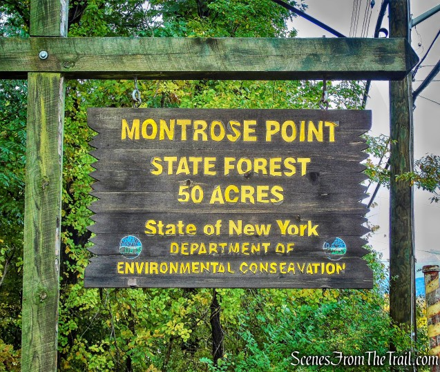 Montrose Point State Forest