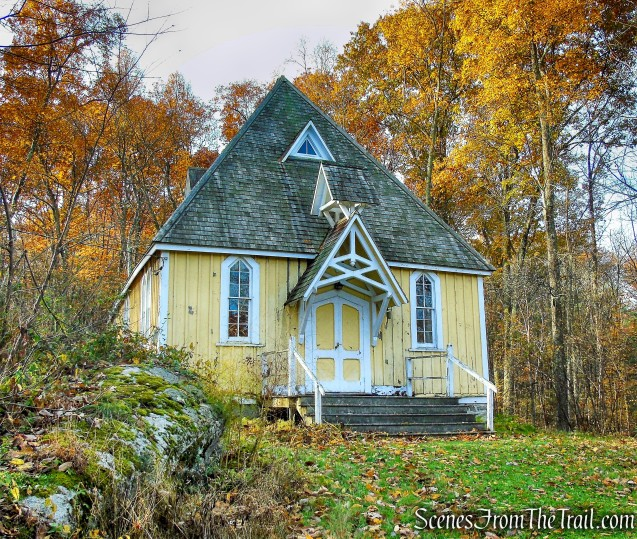 Clove Chapel