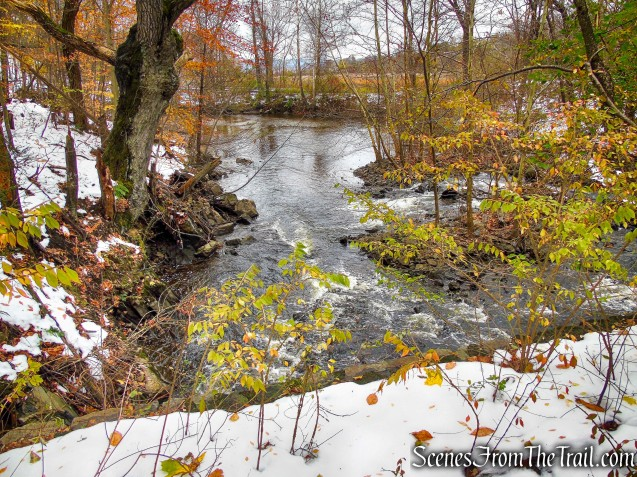Furnace Brook - McAndrews Estate