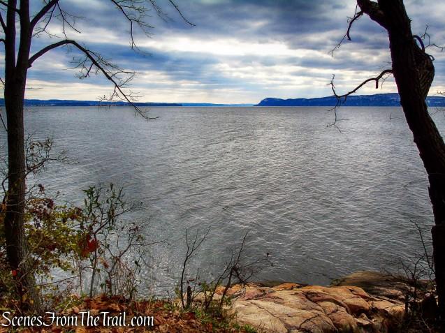 Oscawana Island Nature Preserve