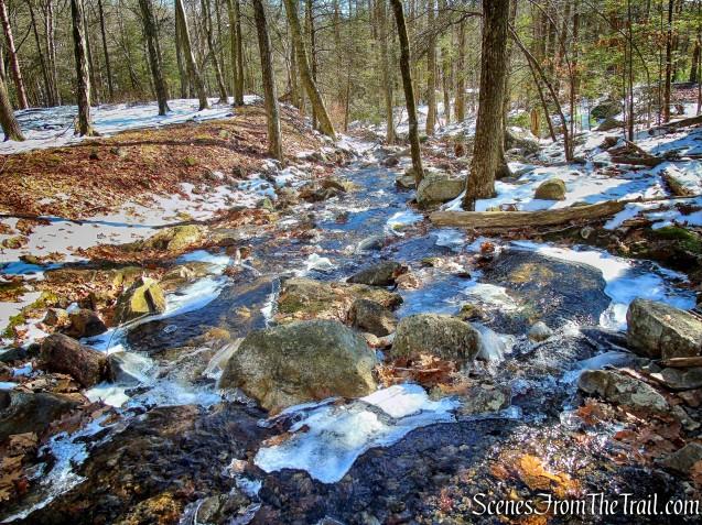 cascading stream