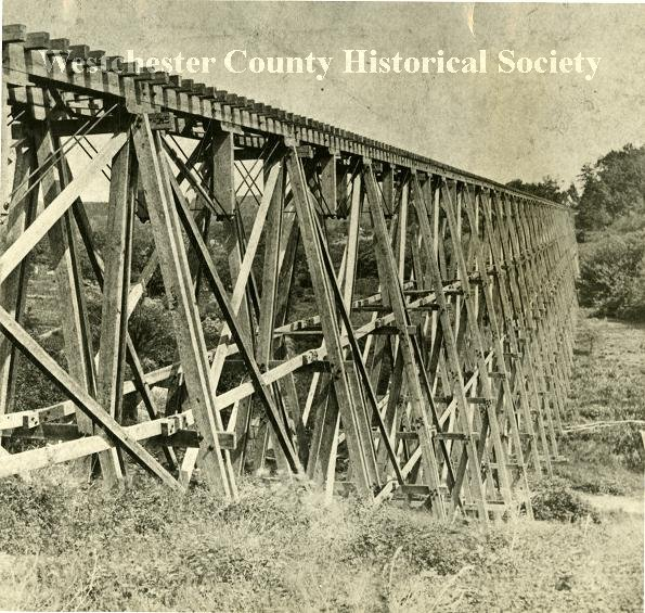 East View Trestle