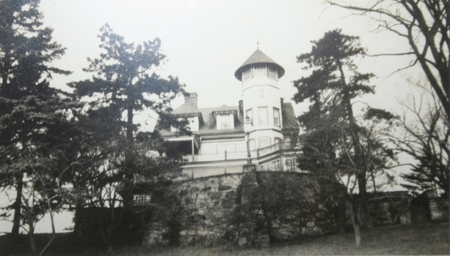 Main House - McAndrews Estate