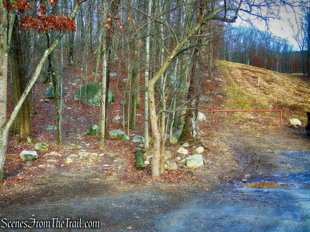 Blue Disc Trail