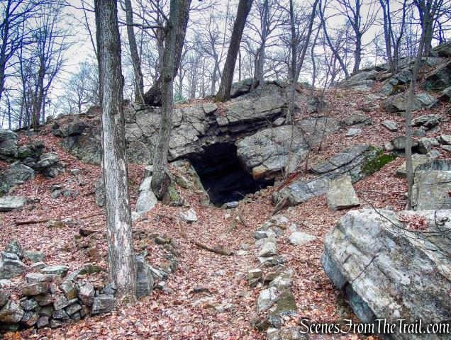 Augusta Mine