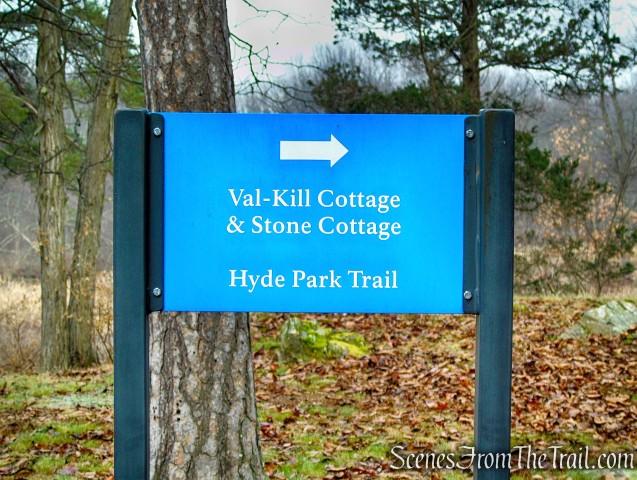 Hyde Park Trail