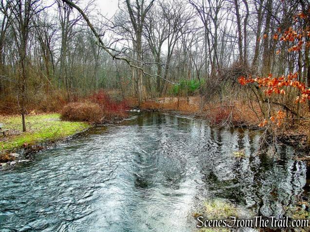 Fall Kill - Hyde Park Trail
