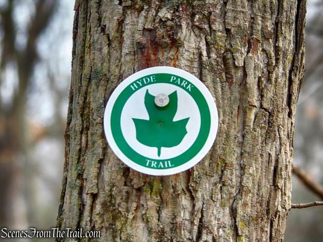 Hyde Park Trails