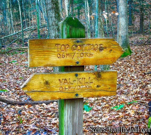 Top Cottage Trail
