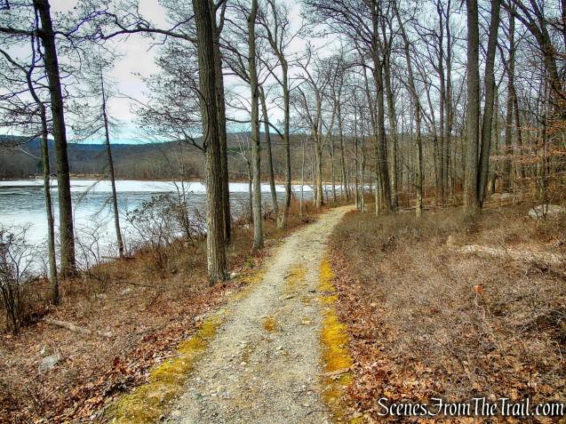 Silvermine Road