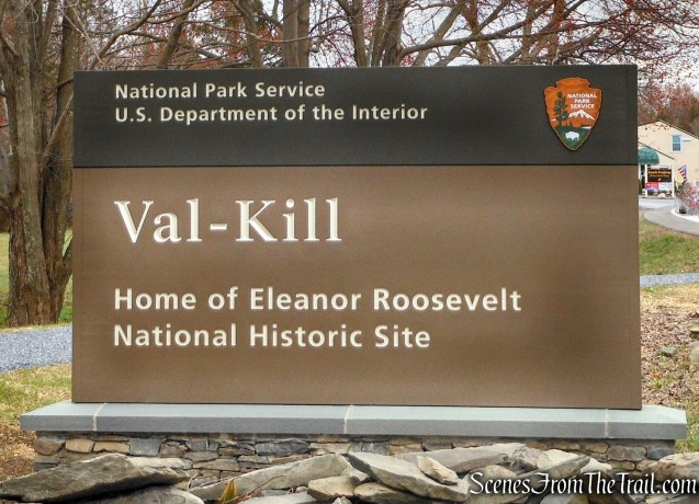 Eleanor Roosevelt National Historic Site