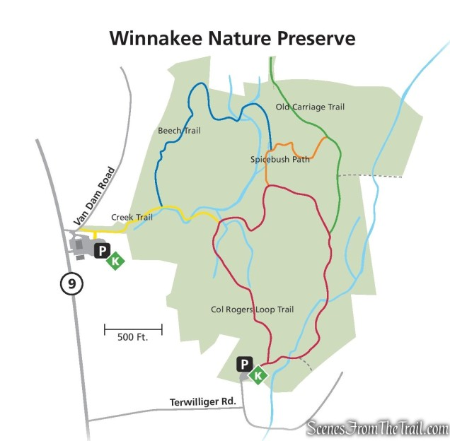Winnakee Nature Preserve