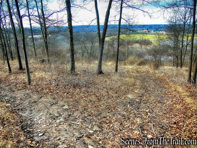 Blue Trail