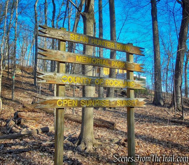 Sean Hunter Ryan Memorial County Park