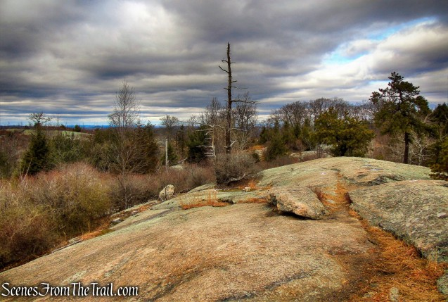 Ramapo Dunderberg Trail