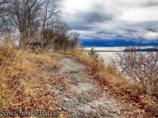Trail 2 - George's Island Park