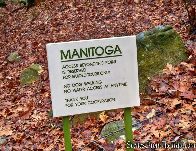 MANITOGA