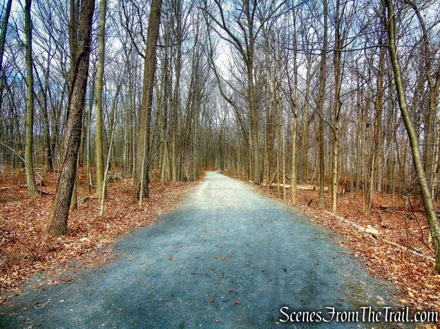 Tallman Bike Path