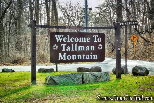 Tallman Mountain State Park
