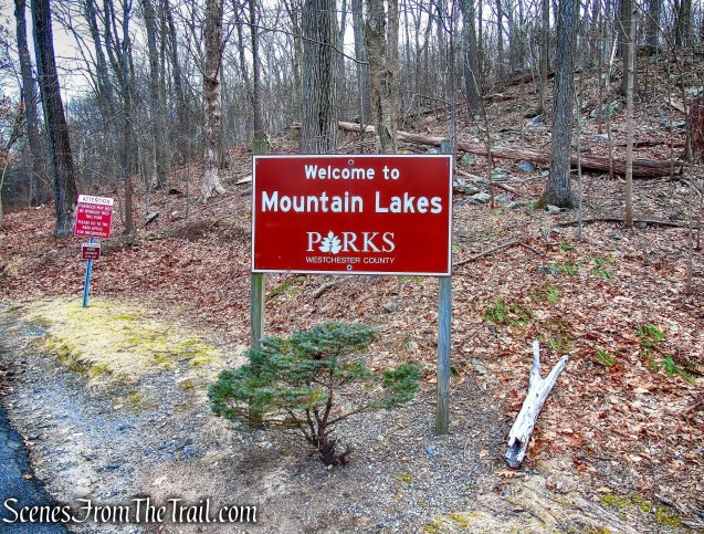 Mountain Lakes Park