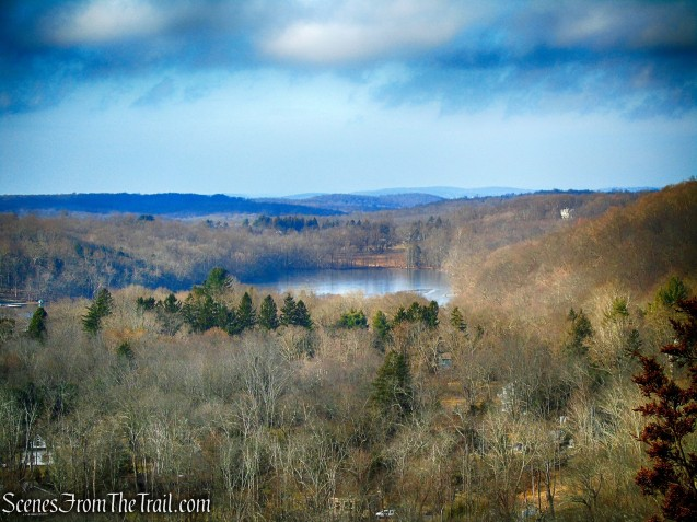 Lookout Point - Mountain Lakes Park
