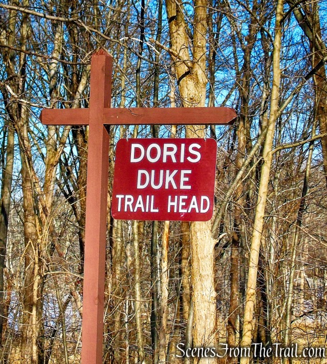 Doris Duke Trail