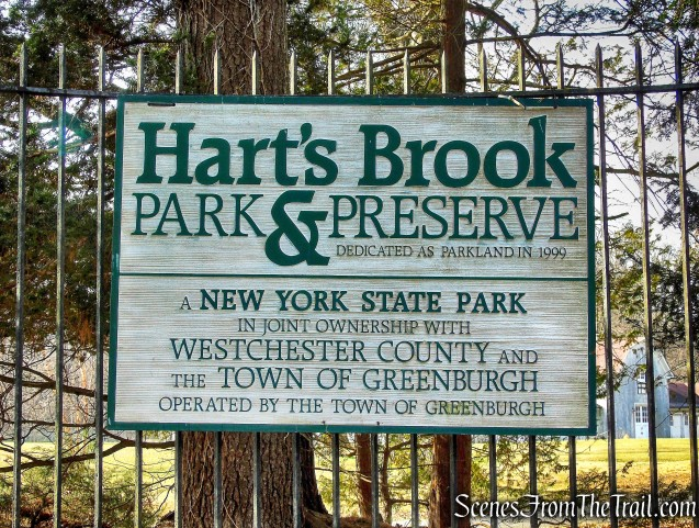 Hart's Brook Park & Preserve