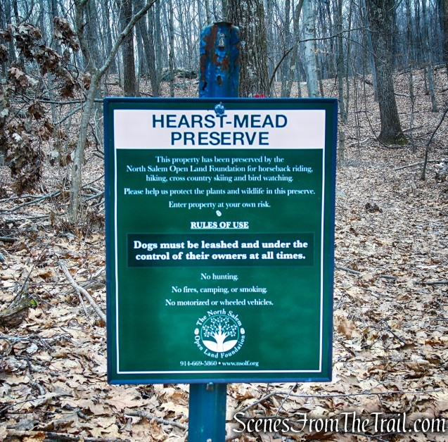 Hearst-Mead Preserve