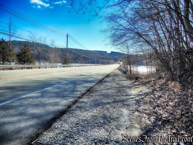 Greenwood Lake Turnpike/CR 511