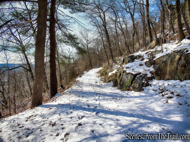 Goat Trail