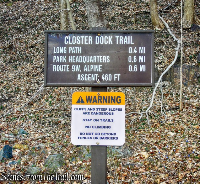 Closter Dock Trail