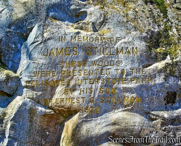 Stillman Memorial