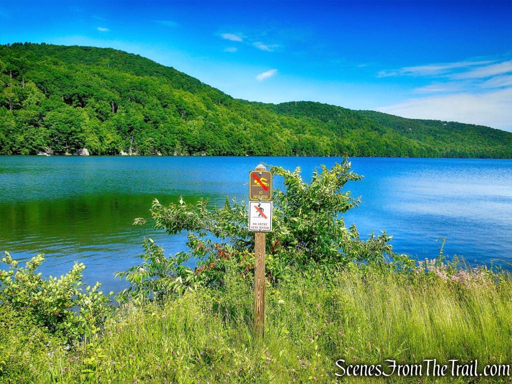 Squantz Pond State Park
