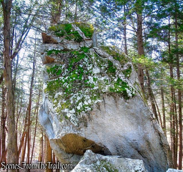 Hawk Rock
