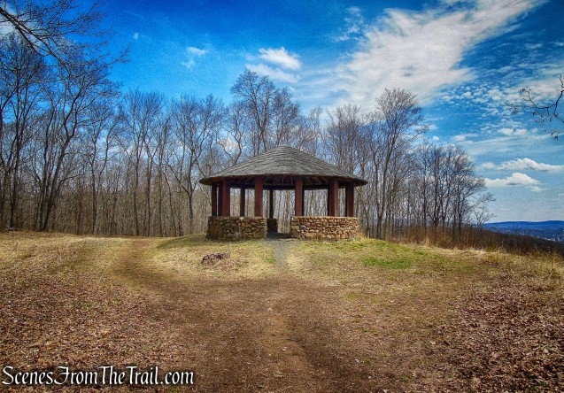 Halfway House - Hubbard Park