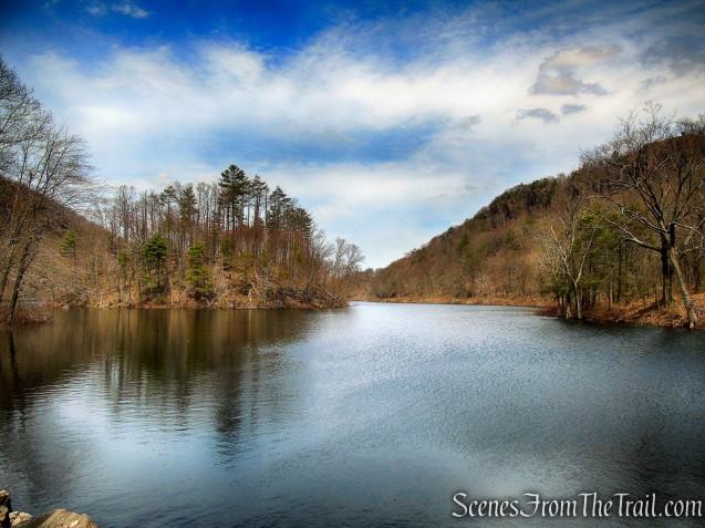 Merimere Reservoir