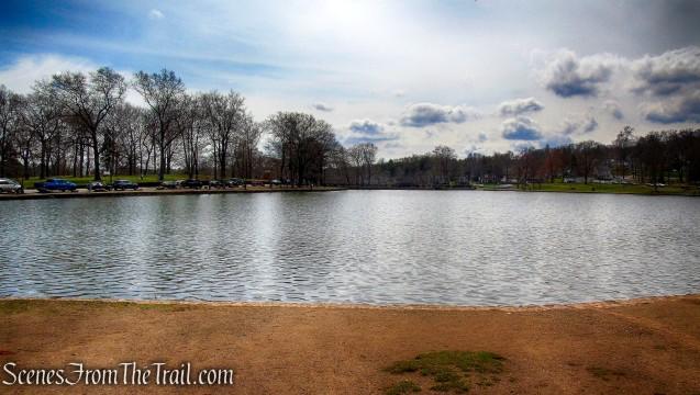 Mirror Lake - Hubbard Park