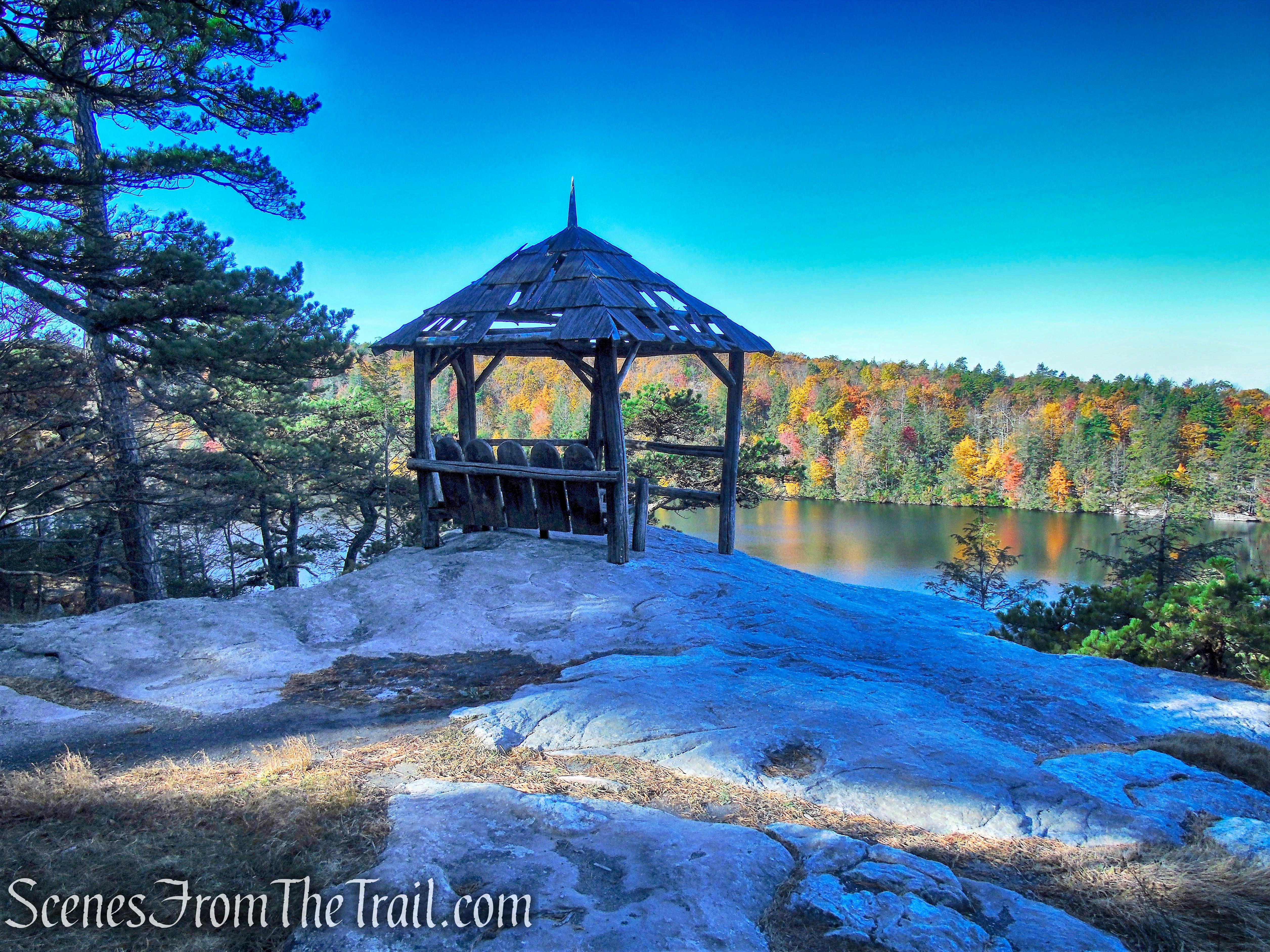 Summer House - Minnewaska State Park Preserve