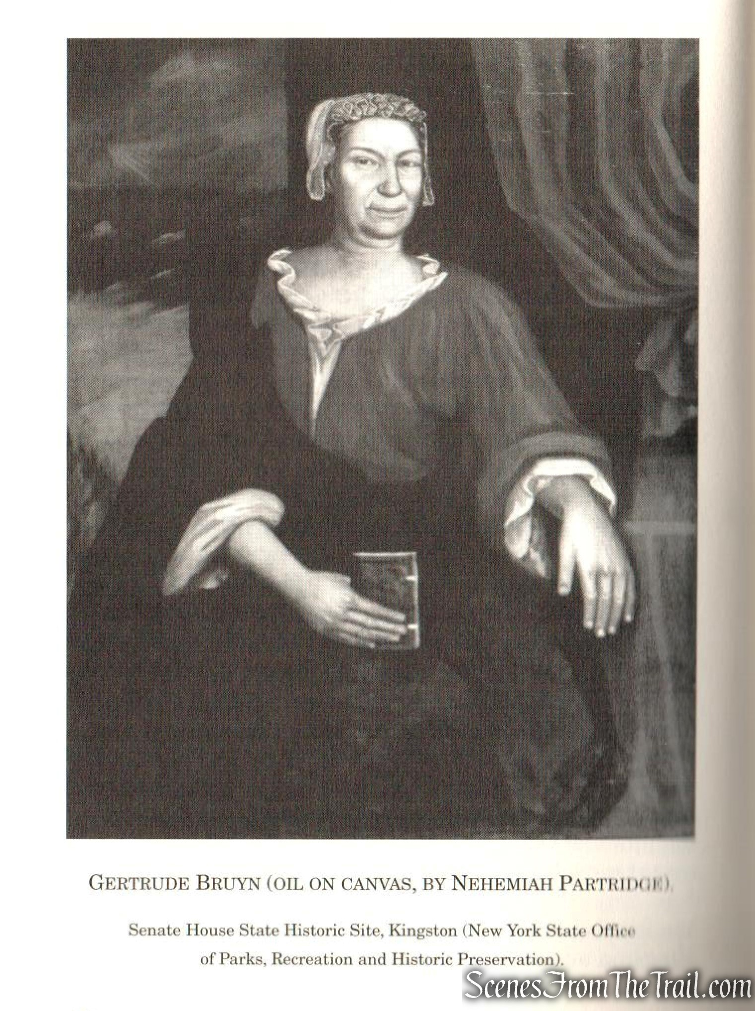Gertrude Bruyn