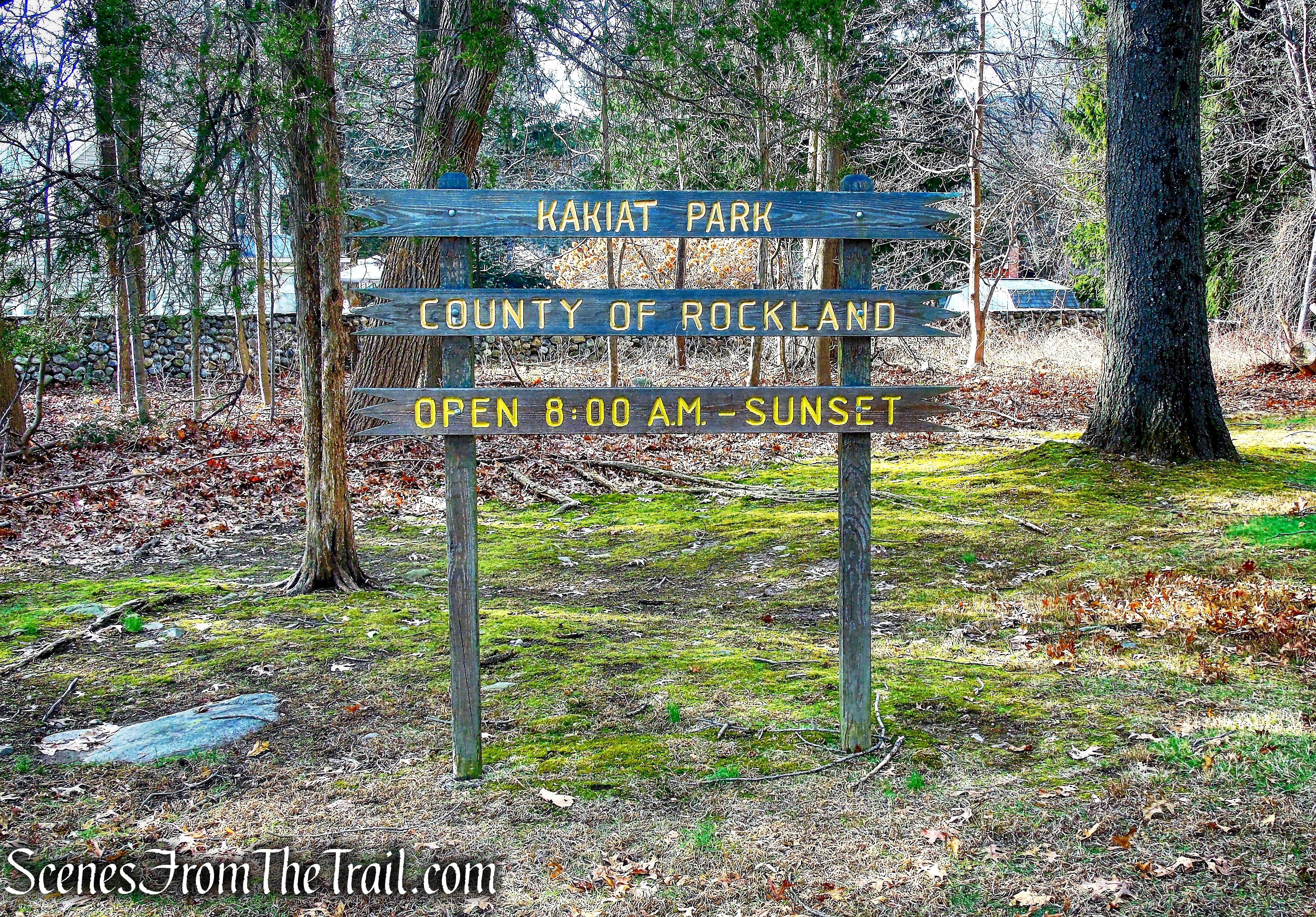 Kakiat County Park
