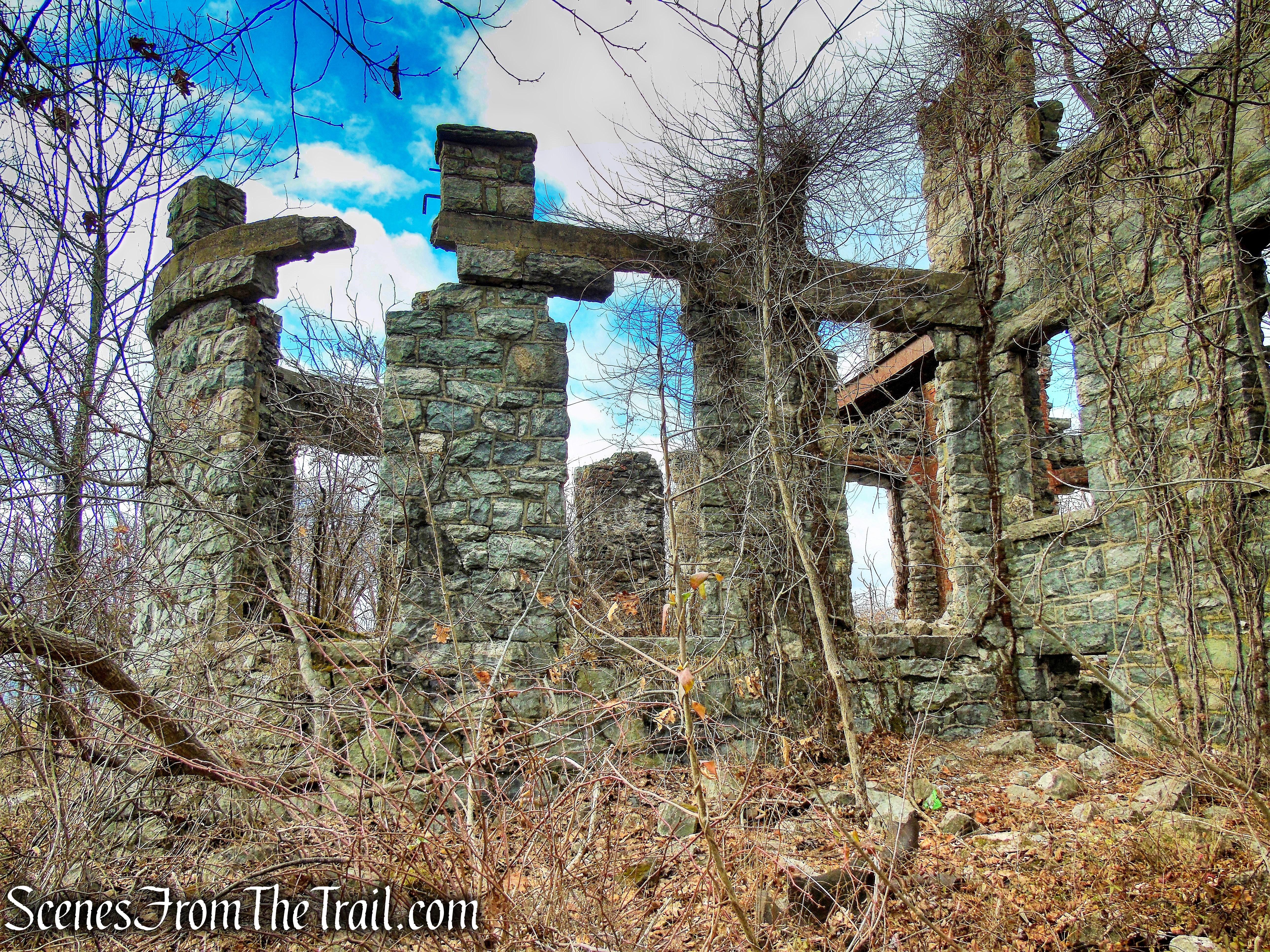 Van Slyke Castle