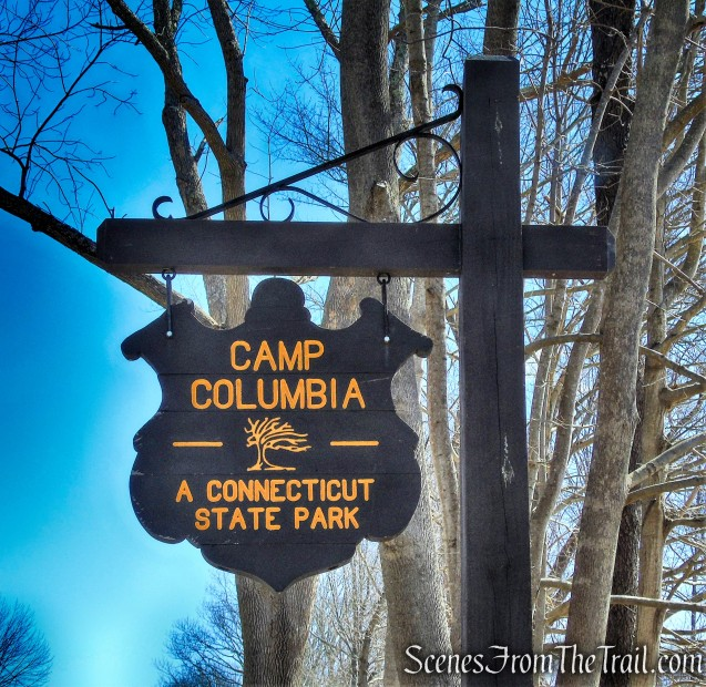 Camp Columbia State Park