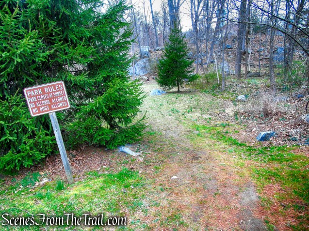 Glenville Woods Park Preserve
