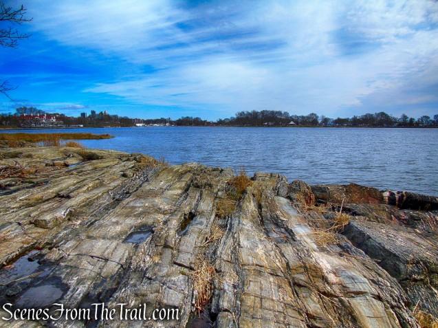 Hunter Island - Pelham Bay Park