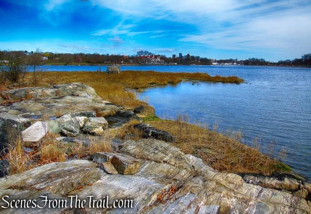 Tidal Flats - Hunter Island